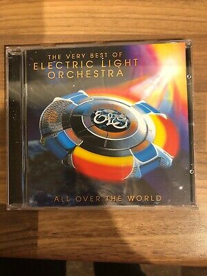 Electric Light Orchestra - All Over the World (The Very Best of , 2005)
