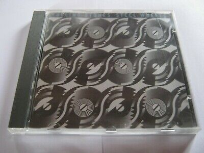 cd.the rolling stones: steel wheels .