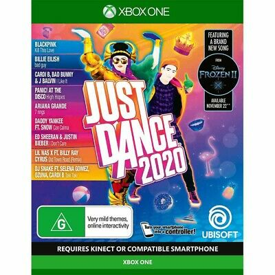 Just Dance 2020 - Xbox One - BRAND NEW