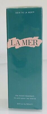 La Mer  The Hand Cream. Full Size. Boxed And Sealed