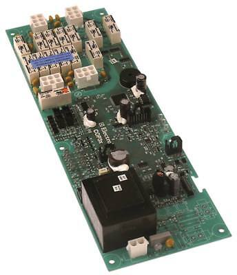 Electrolux Power Board for Combination Steamer 697836,260766,697838,260768
