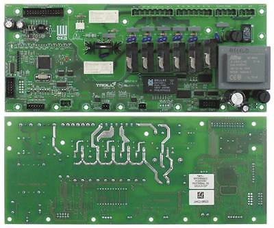 Motherboard for Combination Steamer Width 108mm Length 262mm