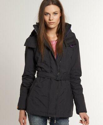 Superdry Pop Zip Wind Mac