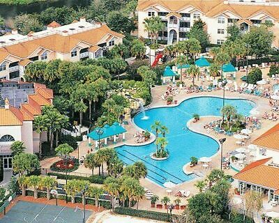 Sheraton Flex Vacations Plan ~ 97,100 Points ~ Odd Year Usage ~ Deeded Points