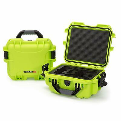 Professional Hard Case Fits DJI Spark Fly More Combo Drone Waterproof Compact