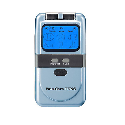 Pain Care Tens machine from physio natural pain relief