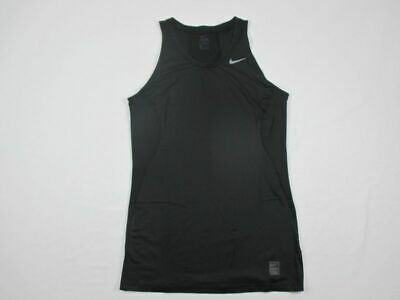 NEW Nike - M'sBlack Compression  Sleeveless Shirt (2XL)