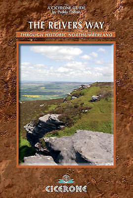The Reivers Way by Paddy Dillon (Paperback, 2009)