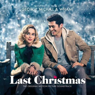 George Michael & Wham! : Last Christmas CD (2019) ***NEW*** Fast and FREE P & P