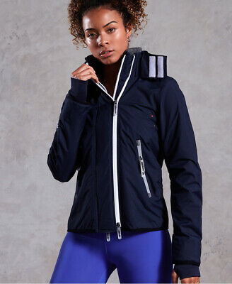 Superdry Sport Wintersprinter Jacket