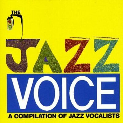 The Jazz Voice: A COMPILATION OF JAZZ VOCALISTS CD (1998) FREE Shipping, Save £s