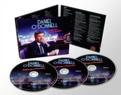 Daniel O'Donnell - Halfway to Paradise *NEW* CD
