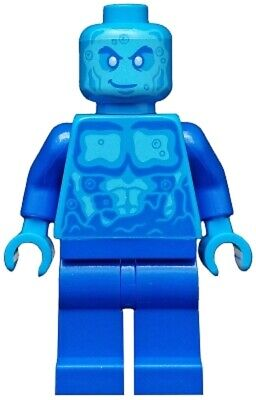 LEGO Minifigure Marvel Spider-Man Far From Home SH581 Hydro-Man NEUF NEW
