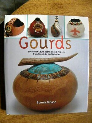 2 Gourd carving books and extras