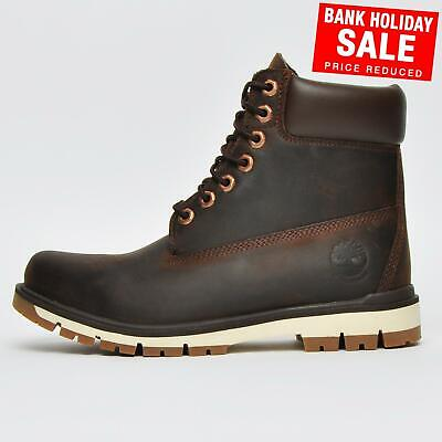 TIMBERLAND RADFORD 6 Inch Leather Mens Waterproof Outdoor