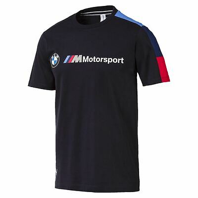 [576650-04] Mens Puma BMW Motorsport T7 Tee