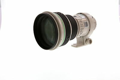Canon 400mm F/4 DO IS USM EF Mount Lens {Gel}