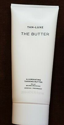Tan-Luxe The Butter 200ml New/Sealed Tanning