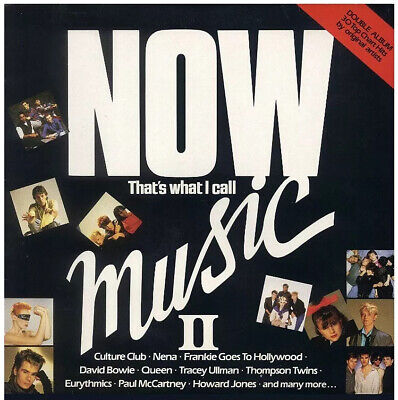 Now Thats What I Call Music 2 - Queen Smiths [CD] NEW & SEALED