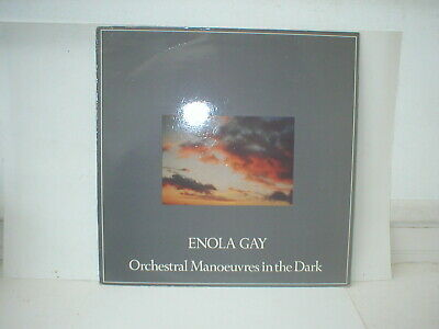 Orchestral Manoeuvres In The Dark - Enola Gay - 1980