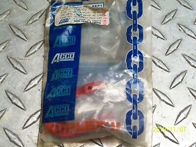 Acco Chain & Lifting 5981-00020 Kupler