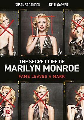 The Secret Life of Marilyn Monroe [DVD]
