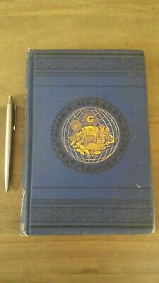 Freemasonry, Masonic, Antique, Rare, Knights Templar, Occult, History