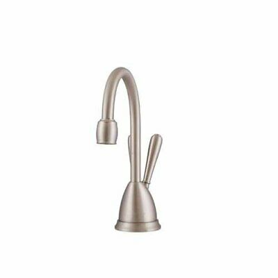 InSinkErator Instant Hot & Cold Water Faucet Dispenser Tap, Chrome (Open Box)