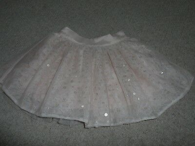 Baby girls party skirt. Age 12-18 months. Next