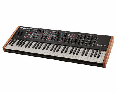 Dave Smith Prophet Rev2 8-Voice Analog Poly Synth - B-Stock