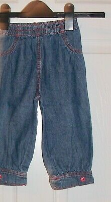 girls sparkly grey skinny jeans age 5-6 years