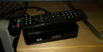 Infomir MAG-254 Wi-Fi IPTV Set-Top Box - Black