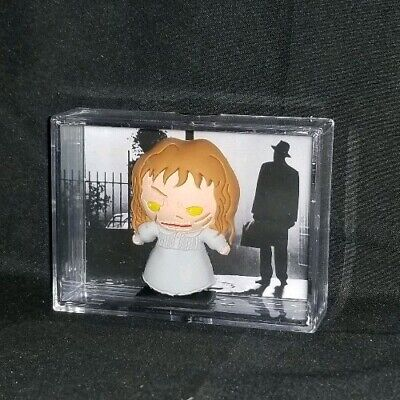 """The exorcist inspired by """"Regan"""" display...New..Ready to ship"""