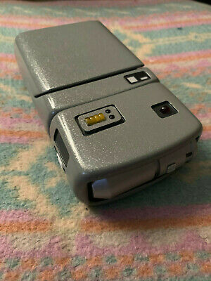 sTar tRek pRop TNG Medical Tricorder with Lights and Sound