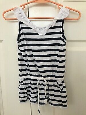 seed heritage Girls Playsuit Size 3