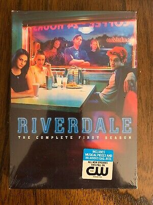 Riverdale: The Complete First Season: Brand New Sealed