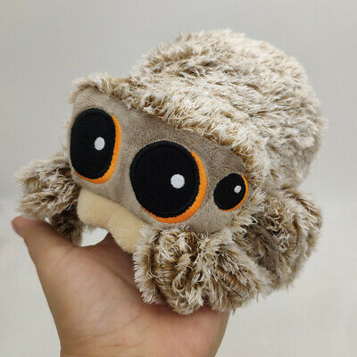 HOT SELLING  LUCAS THE SPIDER 1st EDITION PLUSH TOY DOLLS GIFTS