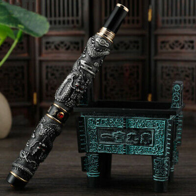 JINHAO 3013/Paili 013/699 Wingsung Vaccum Filling Fountain Pen Nib Ink