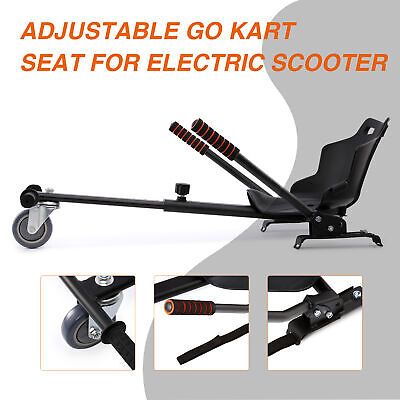Hoverkart HoverGoKart Go Kart For Self Balancing Board Hoverboard Scooter