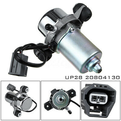 26110FJ00 Electric Vacuum Pump Power Brake Booster Assembly UP28 For GM