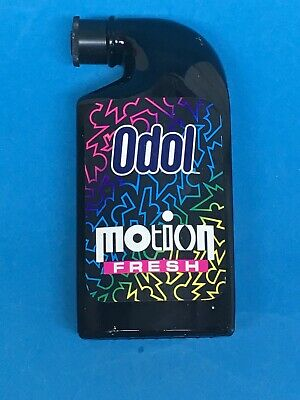 "ODOL Flasche  Sonderedition ""motion FRESH"""