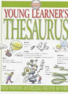 Thesaurus (Young Learner's Library) By Debbie Fox. 9781903954218