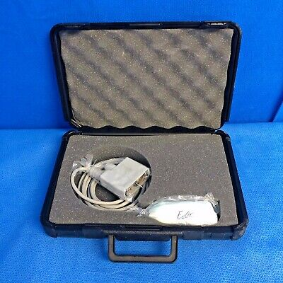 SenoRx Encor Ultrasound Probe Breast Biopsy Vacuum System Hand Piece