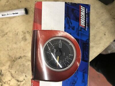 Ford Fiesta St180 Boost Gauge Kit