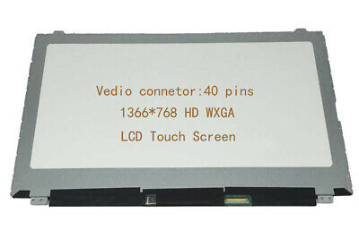 HD HP 15-R052NR B156XTT01.2 LED LCD Touch Screen Display Assembly Replacement