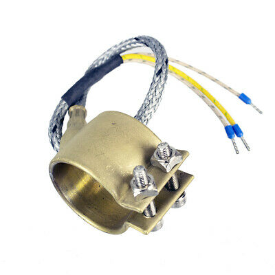 Nozzle Heaters For Injection Moulding Hot Runners