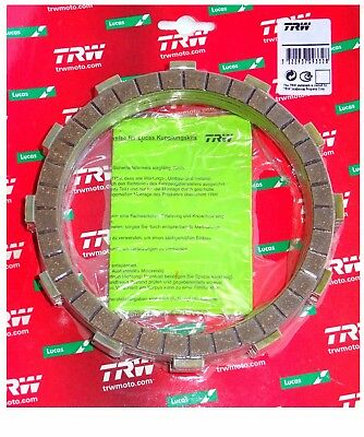 MCC706-11 Ducati Monster 821 14-16 TRW Kupplungslamellen clutch friction plates