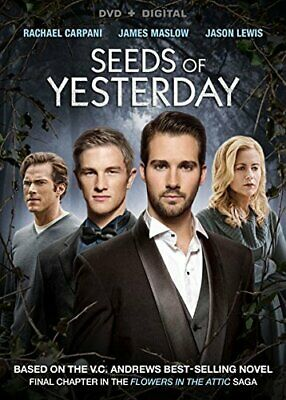 Seeds Of Yesterday New Dvd
