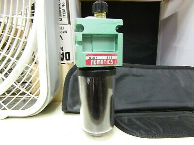 Numatics Inc L30L-04C 250Psi Lubricator