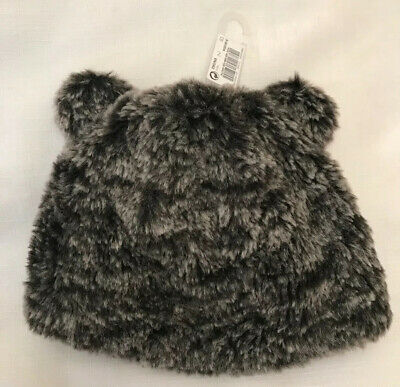 NEXT Baby Winter Hat With Ears 3-6 Months New With Tags